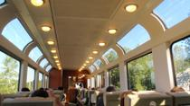 Rail Tours from Vancouver