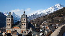 Swiss Alps Day Trips from Lucerne