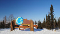 Arctic Circle Tours from Fairbanks