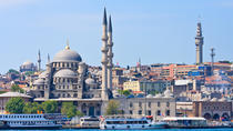 UNESCO World Heritage Sites in Istanbul