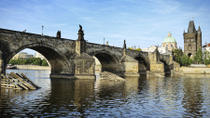 Save 7% in Prague