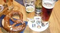 Beer and Food in Munich
