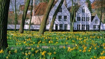 Beguinage (Begijnhof)