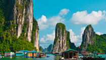 Halong Bay Cruises from Hanoi
