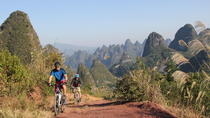 Outdoor Activities in Yangshuo