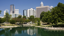 Top Places to go in Uptown Charlotte
