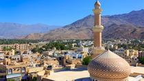 Day Trips from Muscat