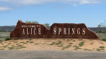 Top 10 Things To Do in Alice Springs