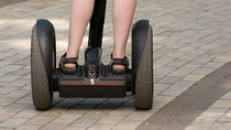 Segway Tours in San Antonio