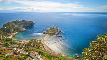 Beaches of Taormina
