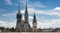 Zagreb Cathedral of the Assumption