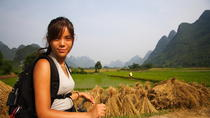Biking in Guilin