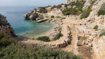 The Top Beaches near Athens