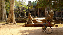 Bike Tours in Phnom Penh