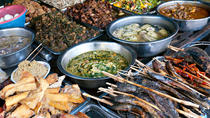 Khmer Food Tours and Cooking Classes