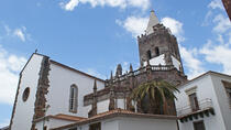 Se Cathedral of Funchal