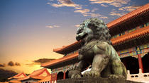 Exploring the Forbidden City