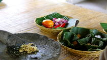 Taking a Cooking Class in Bali