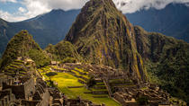 Inca Ruins and Sacred Valleys near Cusco