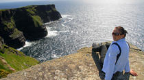 Wild Atlantic Way Tours from Dublin