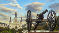 New Orleans' Museums and Parks