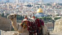 Visiting Jerusalem from Tel Aviv