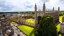 Cambridge Tours from London