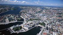 Stockholm Helicopter Tours