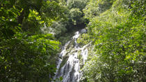 Chorro el Macho Waterfall
