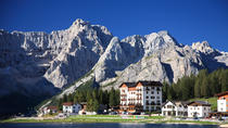 Lake Misurina