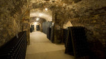 Moët and Chandon Champagne Cellars