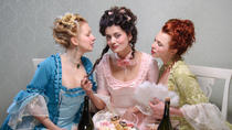 Be Marie Antoinette for a Day