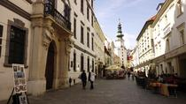 Bratislava Old Town by Foot