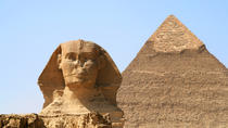 Egyptian Pyramids: Best Tours from Cairo
