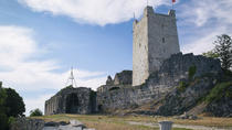 Cathar Castles Day Trips