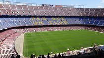 Stadium Tours in Barcelona