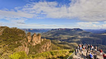 Echo Point Lookout