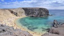 Visiting Lanzarote From Fuerteventura