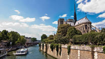 Seine River Lunch Cruises