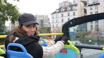 Paris Sightseeing on a Budget