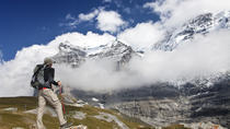 Exploring the Jungfrau Region