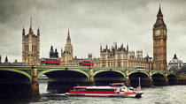 Top 5 Thames River Cruises