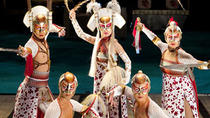 Save up to 20% on Cirque du Soleil