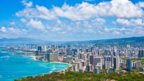 Oahu's Top Sights by Air