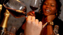 French Wine & Champagne Tastings