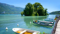 Annecy Day Tours from Geneva