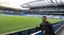 London Football: Chelsea FC and West Ham United