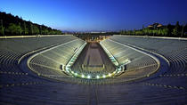 Panathenaic Stadium (Panathinaiko Stadio)