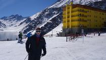 Portillo Ski Center