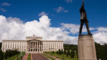Belfast Day Trips from Dublin